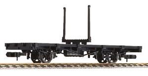 train miniature Wagon à traverse  (H0)  2436 Fleischmann Quirao idées cadeaux