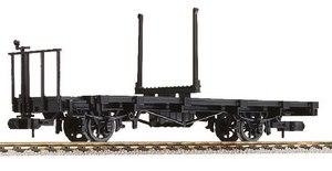 train miniature Wagon à traverse  (H0)  2437 Fleischmann Quirao idées cadeaux