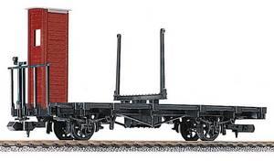 train miniature Wagon à traverse.  (H0)  2438 Fleischmann Quirao idées cadeaux