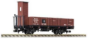 train miniature Wagon à ridelles  (HO)  2465 Fleischmann Quirao idées cadeaux