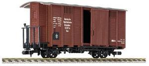 train miniature Wagon de marchandises  (HO)  2468 Fleischmann Quirao idées cadeaux