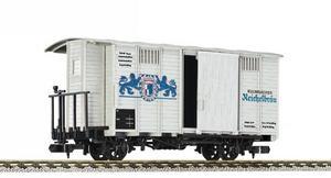 train miniature Wagon frigorifique  (H0)  2469 Fleischmann Quirao idées cadeaux