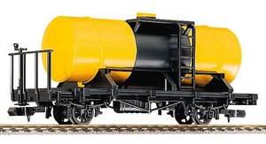 train miniature Wagon citerne plate-forme  (H0)  2481 Fleischmann Quirao idées cadeaux