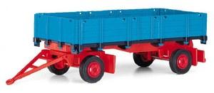 accessoire de train Remorque pour camion 2900  (H0) Fleischmann Quirao idées cadeaux