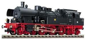 train miniature Loco Tender DR type 78 (HO)  4079 Fleischmann Quirao idées cadeaux