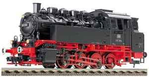 train miniature Loco-tender vapeur  DB  type 81 (H0) 4081 Fleischmann Quirao idées cadeaux