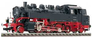 train miniature Loco Tender DRG type 86  (HO)  4088 Fleischmann Quirao idées cadeaux
