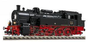 train miniature 0-10-0 Loco-tender vapeur  DRG type 94 (H0) 4091 Fleischmann Quirao idées cadeaux