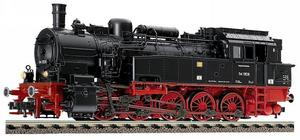 train miniature Loco-Tender DR type 94 (H0)  4092 Fleischmann Quirao idées cadeaux