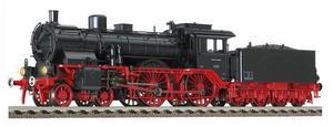 train miniature Loco à Tender vapeur DB type 13 (H0)  4114 Fleischmann Quirao idées cadeaux
