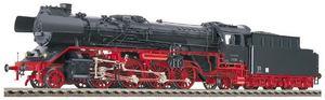train miniature Locomotive à Tender DR type 22 (H0)  4122 Fleischmann Quirao idées cadeaux