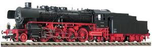 train miniature 2-8-2 Locomotive à tender DB type 39 (H0) 4135 Fleischmann Quirao idées cadeaux