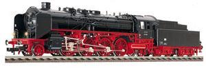 train miniature Locomotive à tender DR type 39  (H0)  4137 Fleischmann Quirao idées cadeaux