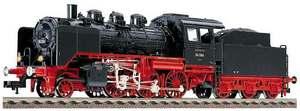 train miniature Locomotive à tender DRG type 24  (H0)  4141 Fleischmann Quirao idées cadeaux