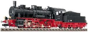 train miniature 0-8-0 Locomotive à tender DR type 55 (H0) 4152 Fleischmann Quirao idées cadeaux