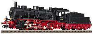 train miniature Locomotive à tender DRG type 55 (H0)  4154 Fleischmann Quirao idées cadeaux