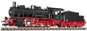 train miniature Locomotive à tender DB type 55 (H0)  4155 Fleischmann Quirao idées cadeaux