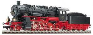 train miniature 2-8-0 Locomotive à tender DRG type 56 (H0) 4156 Fleischmann Quirao idées cadeaux