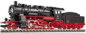 train miniature Locomotive à tender de la DB type 56 (H0)  4157 Fleischmann Quirao idées cadeaux