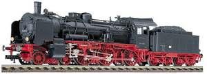 train miniature Loco à tender DR type 38  (H0) 4168 Fleischmann Quirao idées cadeaux