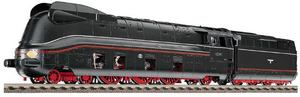 train miniature 4-6-2 Loco express DRG type 03 aérodynamique (H0)  4171 Fleischmann Quirao idées cadeaux