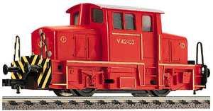 train miniature Loco diesel type MV9 (H0)  4203 Fleischmann Quirao idées cadeaux