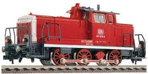 train miniature Loco diesel type 361 (H0)  4224 Fleischmann Quirao idées cadeaux
