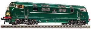 train miniature Locomotive diesel British Railways (H0)  4246 Fleischmann Quirao idées cadeaux
