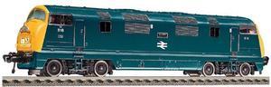 train miniature Loco diesel British Railways (HO)  4247 Fleischmann Quirao idées cadeaux