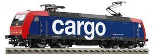 train miniature Loco électrique Cargo (H0)  4323 Fleischmann Quirao idées cadeaux