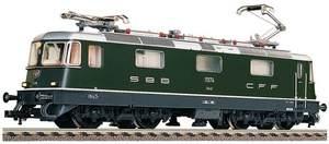 train miniature Loco électrique SBB  (H0)  4343 Fleischmann Quirao idées cadeaux