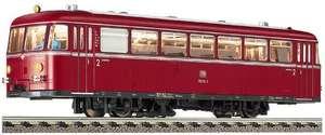 train miniature Autorail motorisé type 795  (H0)  4407 Fleischmann Quirao idées cadeaux
