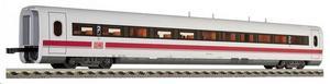 train miniature Voiture ICE  (HO)  4447 Fleischmann Quirao idées cadeaux