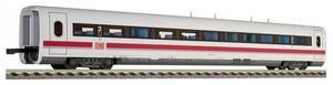 train miniature Voiture ICE 2e classe  (HO)  4448 Fleischmann Quirao idées cadeaux