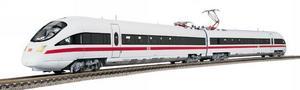 train miniature Autorail ICE-T 1e classe  (H0)  4460 Fleischmann Quirao idées cadeaux
