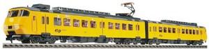 train miniature Autorail électrique type Y (H0)  4471 Fleischmann Quirao idées cadeaux