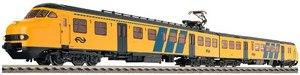 train miniature Autorail électrique de la NS type Plan V (H0)  4472 Fleischmann Quirao idées cadeaux