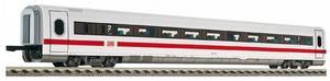 train miniature Voiture ICE 2, 2e classe  (HO)  4495 Fleischmann Quirao idées cadeaux