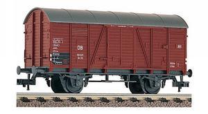 train miniature Wagon couvert  (H0)  5020 Fleischmann Quirao idées cadeaux