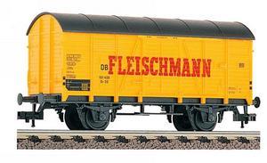 train miniature Wagon couvert  (H0)  5022 Fleischmann Quirao idées cadeaux
