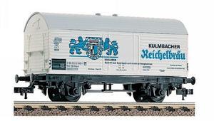 train miniature Wagon frigo  (H0)  5046 Fleischmann Quirao idées cadeaux