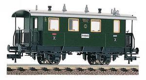 train miniature Voiture ancienne  (H0)  5052 Fleischmann Quirao idées cadeaux