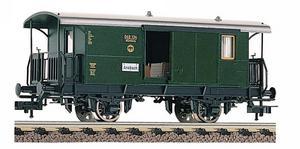 train miniature Fourgon  (H0)  ref 5055 Fleischmann Quirao idées cadeaux