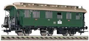 train miniature Voiture 1/2e classe  (HO)  5061 Fleischmann Quirao idées cadeaux