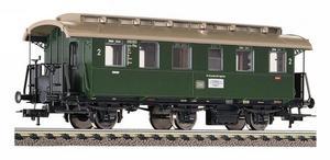 train miniature Voiture 2e classe  (HO)  5062 Fleischmann Quirao idées cadeaux
