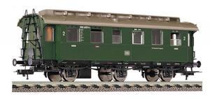train miniature Voiture 2e classe  (HO)  5064 Fleischmann Quirao idées cadeaux