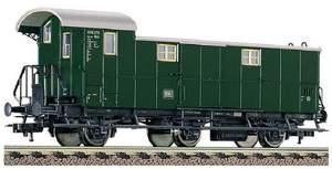 train miniature Fourgon  (H0)  ref 5067 Fleischmann Quirao idées cadeaux