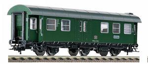 train miniature Voiture voyageurs 2 cl  (H0)  5096 Fleischmann Quirao idées cadeaux