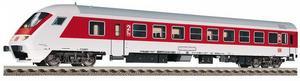 train miniature Voiture pilote  ic 2e classe.  (H0)  5100 Fleischmann Quirao idées cadeaux