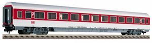 train miniature Voiture à compartiments 2e classe  (HO)  5104 Fleischmann Quirao idées cadeaux